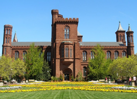 Photo of Smithsonian Institution